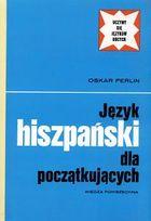 Hiszpański dla początkujących. Spanisz coursebook for the Poles.
